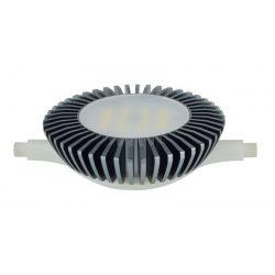LANDLITE LED, R7s, 118mm, 12W, 700lm, 3000K, vonal fényforrás (L118-12W)