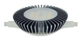 LANDLITE L118-12W 118mm R7s, nem szabályozható, LED izzó