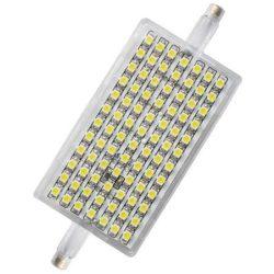 LANDLITE LED, R7s, 118mm, 5W, 320lm, 3000K, SZABÁLYOZHATÓ, vonal fényforrás (L118-5W)