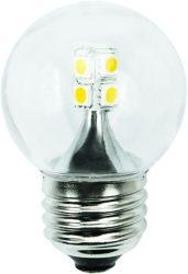 LANDLITE LED-G45-509-2W E27,  LED izzó