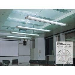 LANDLITE TT SUSPA 2X35W (OLC-235TT), Irodai lámpa függeszték