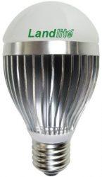 LANDLITE LDM-A60-11W 230V E27 melegfehér LED izzó