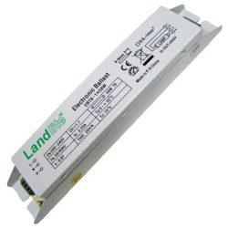 LANDLITE EBT8-158 Elektronikus előtét 1x58W T8 fénycsőhöz