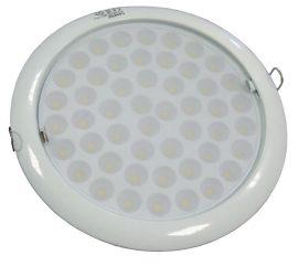 LANDLITE LED-DL-820M 20W 4000K LED süllyesztett lámpa (LED beépíthető lámpa, LED beépített lámpa)