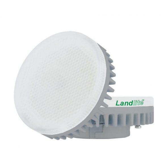 LANDLITE LED, GX53, 5W, 320lm, 2800K, fényforrás (LED-GX53-5W)