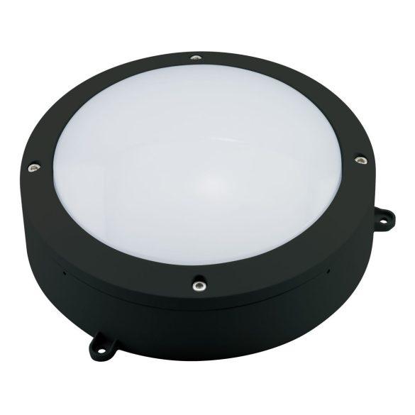 LANDLITE LED-DL-21W/RO 3000K, IP65,  por- és páramentes  LED mennyezeti lámpa
