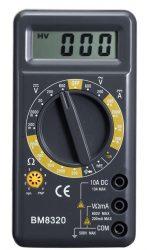 LANDLITE BM8320 Digitális multiméter