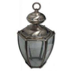 LANDLITE Függeszték Lámpa MD303-1, nikkel