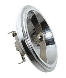 LANDLITE AR111-35W 12V G53, Halogen reflektorlámpa