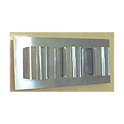 LANDLITE MW-5405 / 3WB modern fali lámpa 3xG9 60W 230V