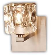 LANDLITE MW-5384/1W modern fali lámpa 1xG9 40W 230V