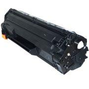 LANDLITE HP CB435A, 1500 oldal, utángyártott lézernyomtató toner