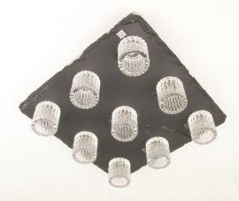 LANDLITE BONITA MW-5435/9CB, Mennyezeti lámpa