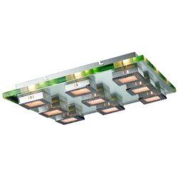 LANDLITE TRAVIS C6005/9L, 9X40W G9, mennyezeti lámpa