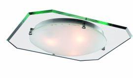 LANDLITE APPOLLO C3330/A, 3x Max 60W E27, mennyezeti lámpa