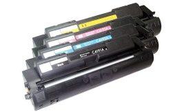 LANDLITE HP C4191, Fekete/black, 9000oldal, utángyártott lézernyomtató toner
