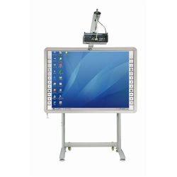 """LANDLITE IE-8201B 82"""",  infravörös interaktív tábla projektorral"""
