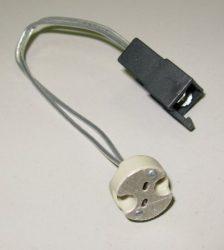 LANDLITE SP-KIT 12V (G5,3 vagy G4)  lámpafoglalat