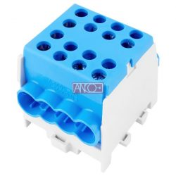 Fővezeték soroló  HLAK 35 1/6 M2 kék