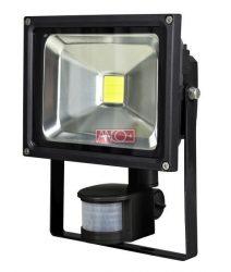 ANCO Led reflektor mozgásérzékelővel, 20W