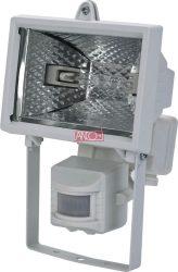 ANCO Halogén reflektor mozgásérzékelővel