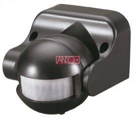 ANCO Mozgásérzékelő 180°, fekete