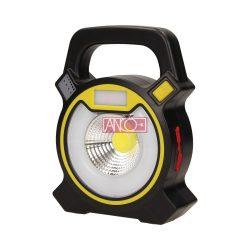 ANCO Újratölthető LED hordozható lámpa 5W