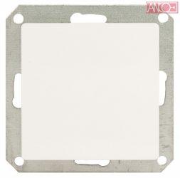 ANCO Premium 1 pólusú kapcsoló, keret nélkül