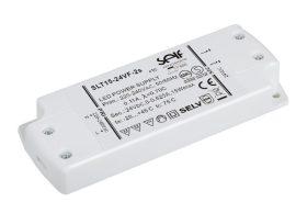 SLT15-24VF-2S, Állandó feszültség LED tápegység, 15W, 24V