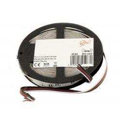 LANDLITE Rolux LED szalag, 7.2W/m, 540lm/m, RGB, 30LED/m, 24V, IP65 (5m / tekercs)