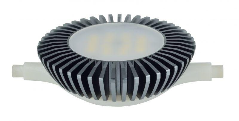 L118-12W 118mm R7s, nem szabályozható, LED izzó