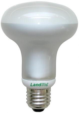 EIR/M-11W R80 E27 230V 2700K 8000óra, reflektor, kompakt fénycső (energiatakarékos izzó)