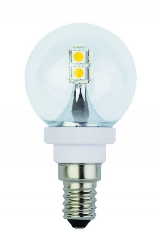 LANDLITE LED-G45-509-2W E14, LED izzó
