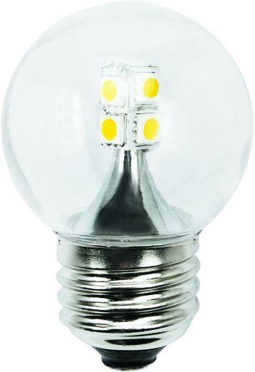 LANDLITE LED-G45-509-2W E27