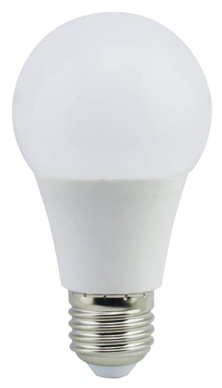 LED-A60-8W/SXW E27, 2800K melegfehér LED izzó
