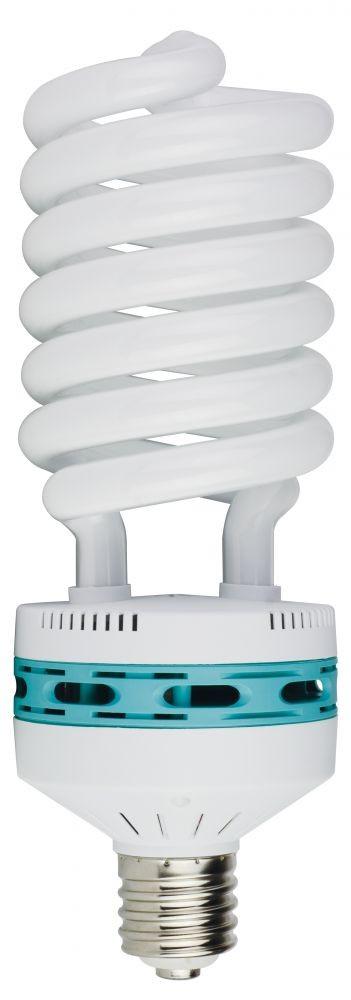 ELH-85W  E40 4000K, 8000óra, kompakt fénycső (energiatakarékos izzó)