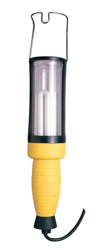 WLP-126 Munkalámpa, 11W E27 energiatakarékos izzóval