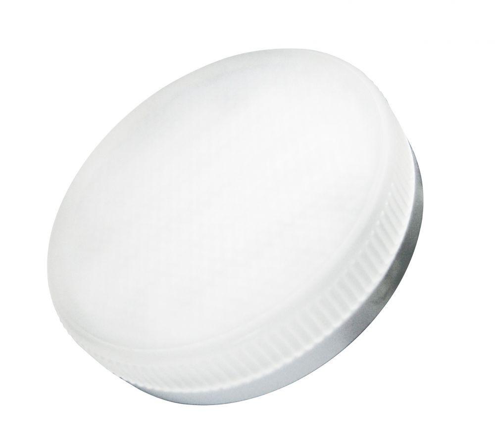 LANDLITE CFL-GX53-7W GX53 230V 8000óra, 2700K, kompakt fénycső (energiatakarékos izzó)