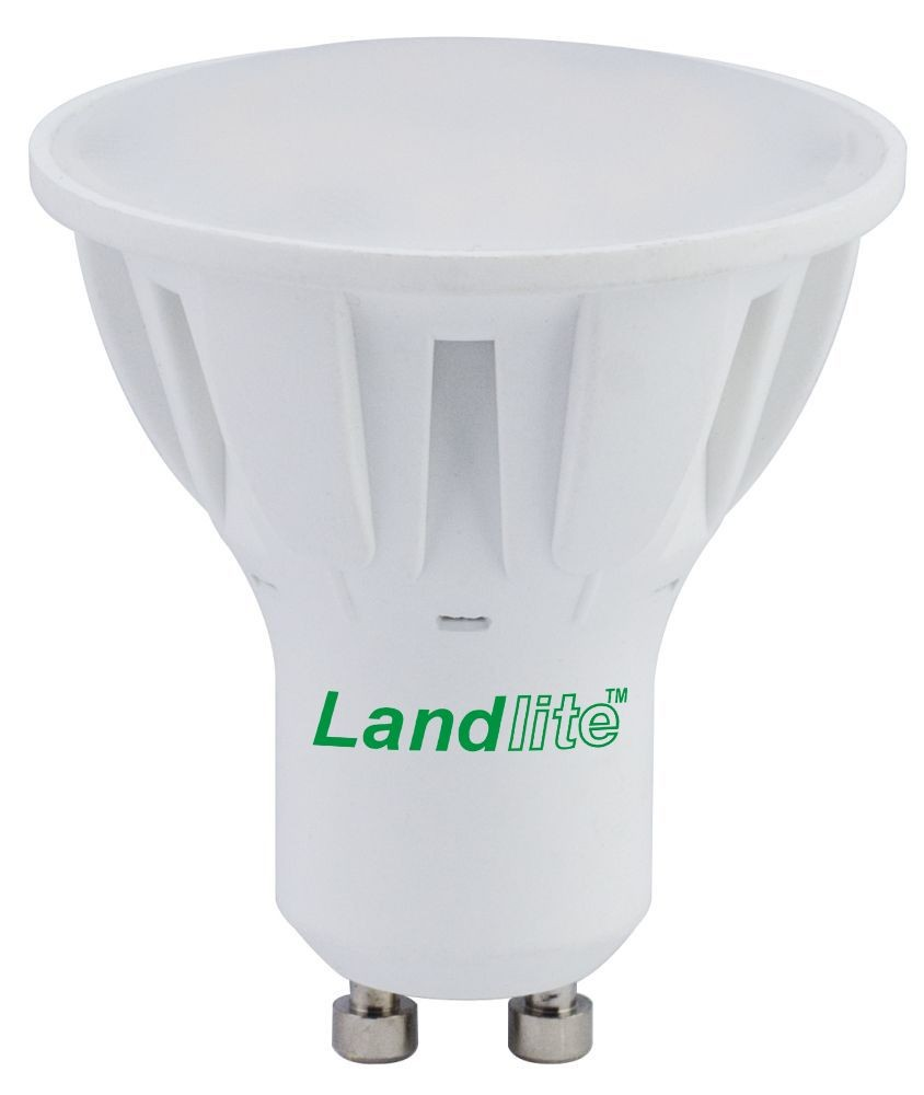 LED-GU10-4W/SXS melegfehér(2800K) spot izzó