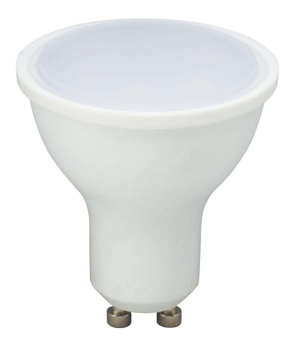 LANDLITE LED-GU10/SXW 6W, melegfehér(3000K) LED izzó