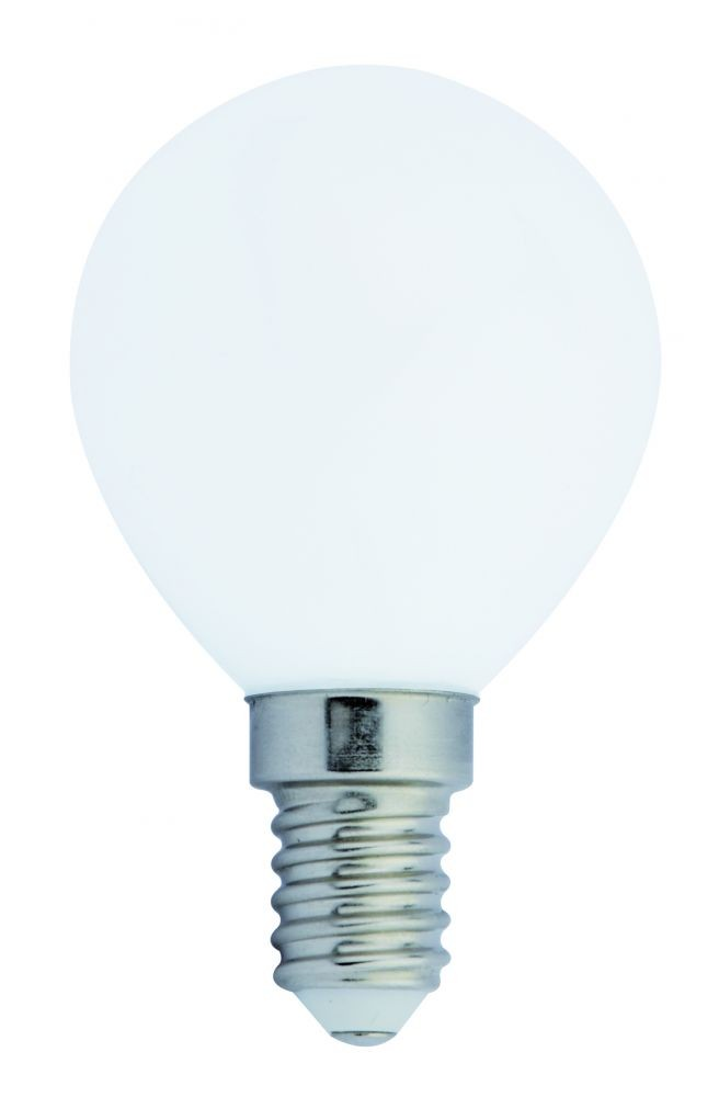 LED-G45-SXF/O E14 2.5W 2800K, LED izzó