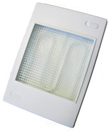 UCC-105-1 12V 5W melegfehér szekrény lámpa SZETT (hidegkatód fénycső)
