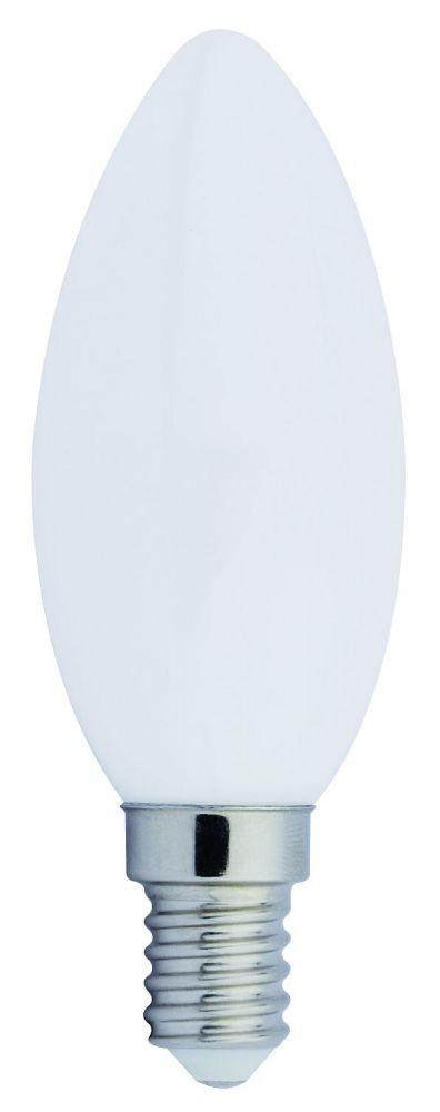 LANDLITE LED-C35-SXF/O E14 2.5W 2800K, LED izzó