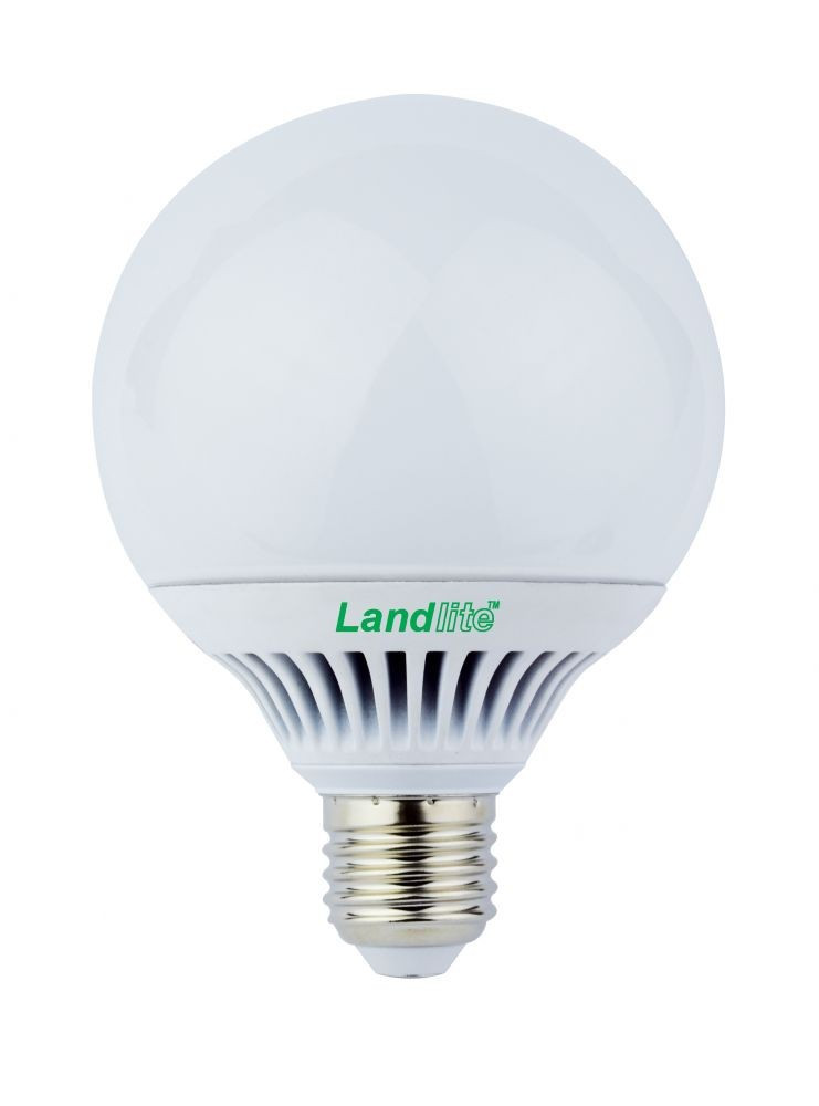 LED-G95-9W E27 3000K (warmwhite), dimmable, LED Lamp