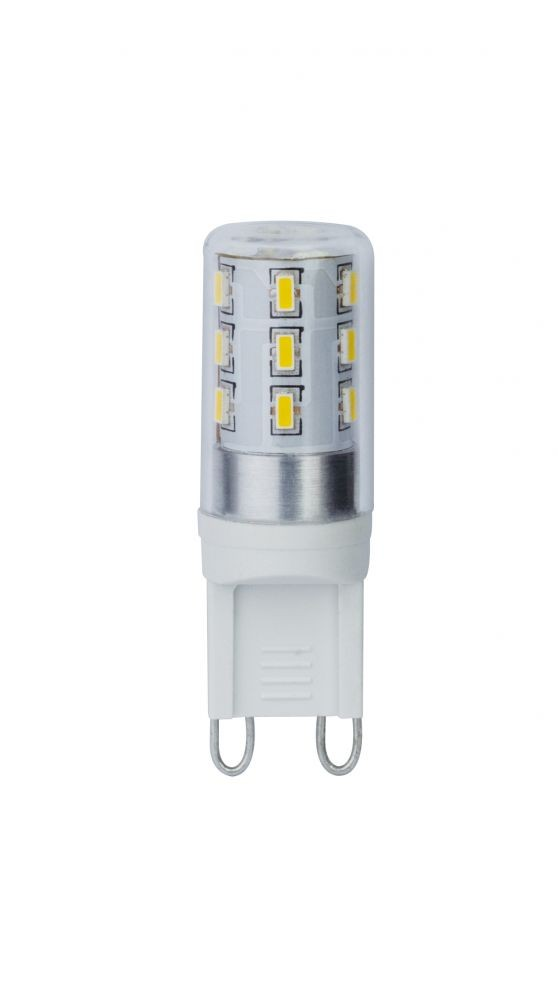 LED-G9/SSM-2.5W 2800K, LED Lamp