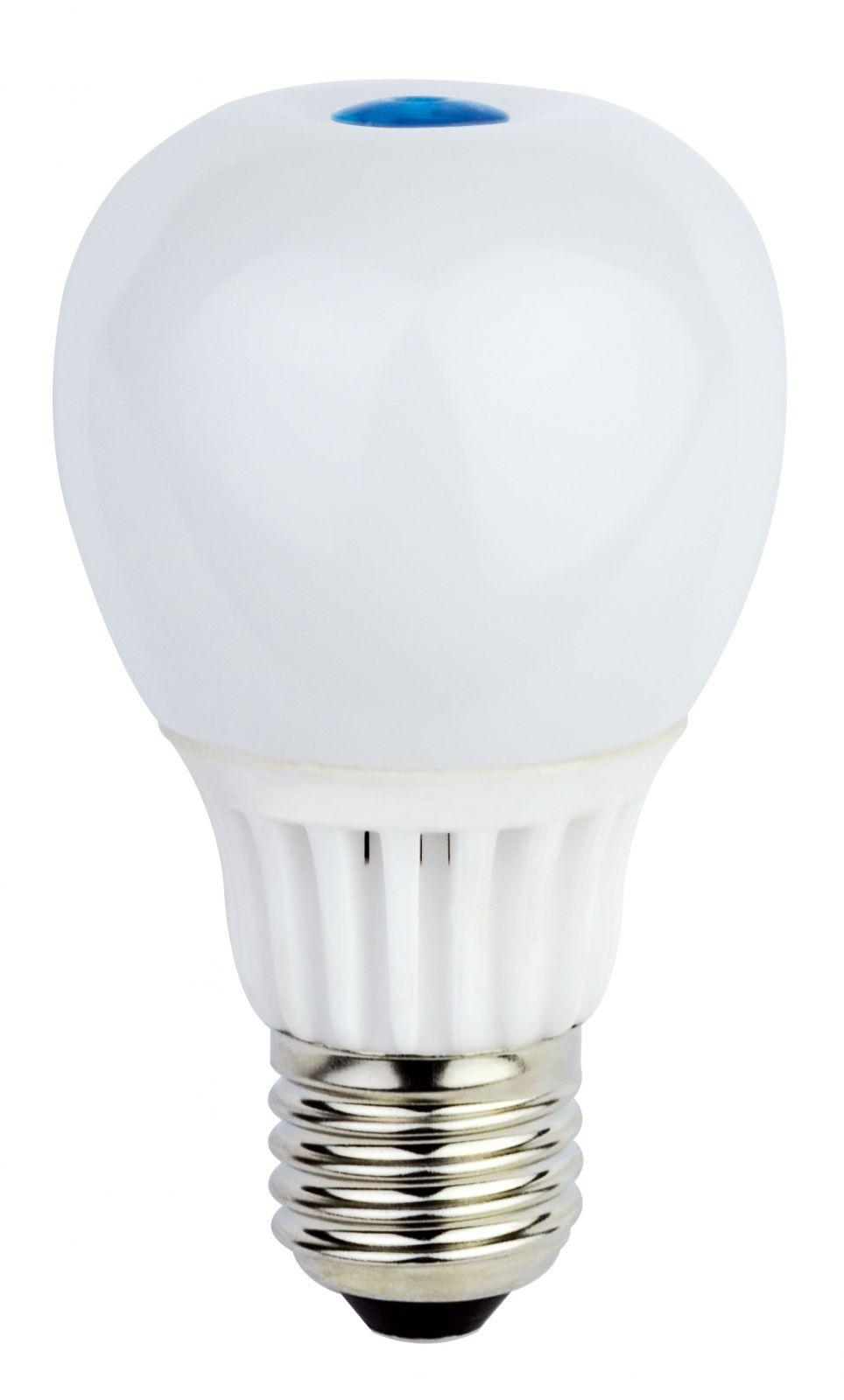 SA60-F7W 7W E27 melegfehér 3000K  LED izzó VentApp technológiával
