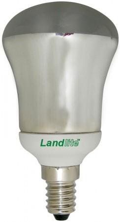 EIR/M-9W R50 E14 230V 2700K 10000óra, reflektor, kompakt fénycső (energiatakarékos izzó)