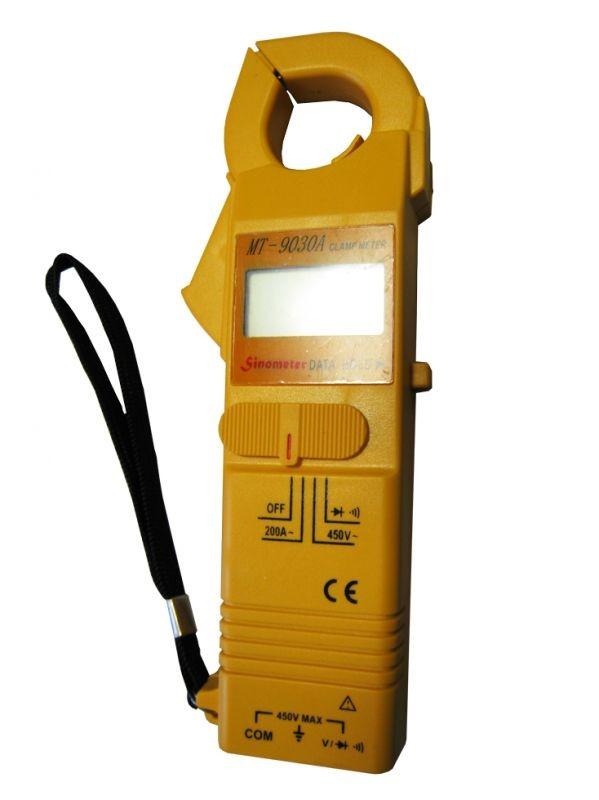 LANDLITE MT9030A Lakatfogó (multiteszter, multiméter)