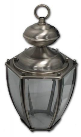 Függeszték Lámpa MD303-1, nikkel