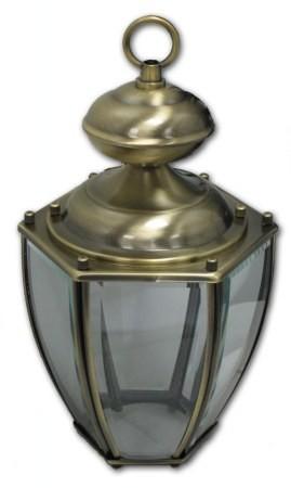Függeszték Lámpa MD303-1,  antik bronz